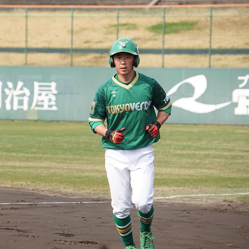 ベースボール 金子侑聖 応援グッズ