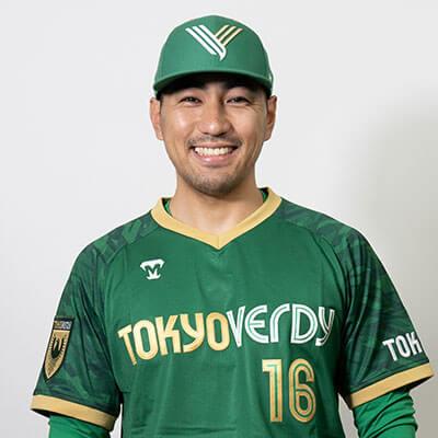 ベースボール 伊藤亮太 応援グッズ