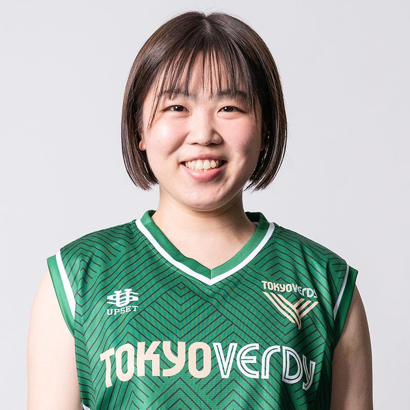 バスケ女子 久米茜 応援グッズ