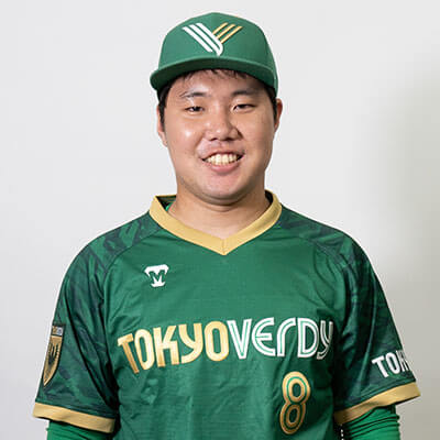 ベースボール 山口啓太 応援グッズ