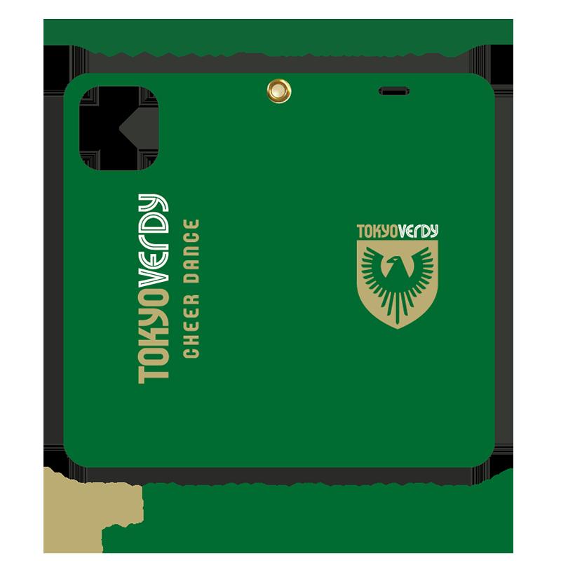 チアダンス 応援プランD(iPhoneカバー)チームロゴ