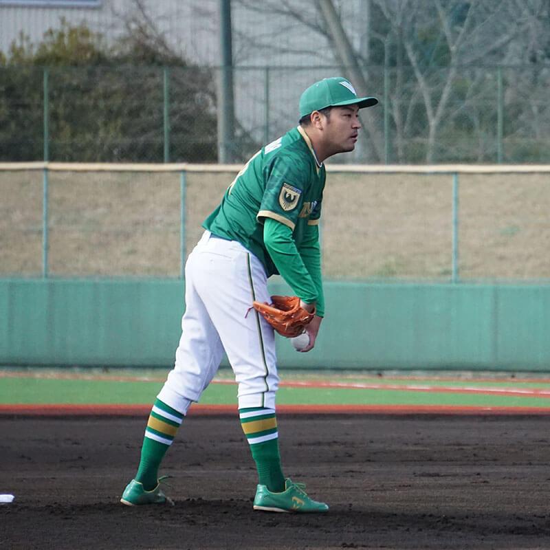 ベースボール 榊原響 応援グッズ