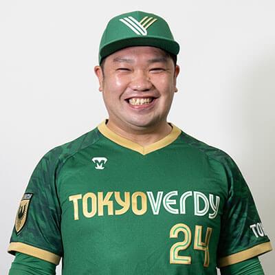 ベースボール 千田隆之 応援グッズ