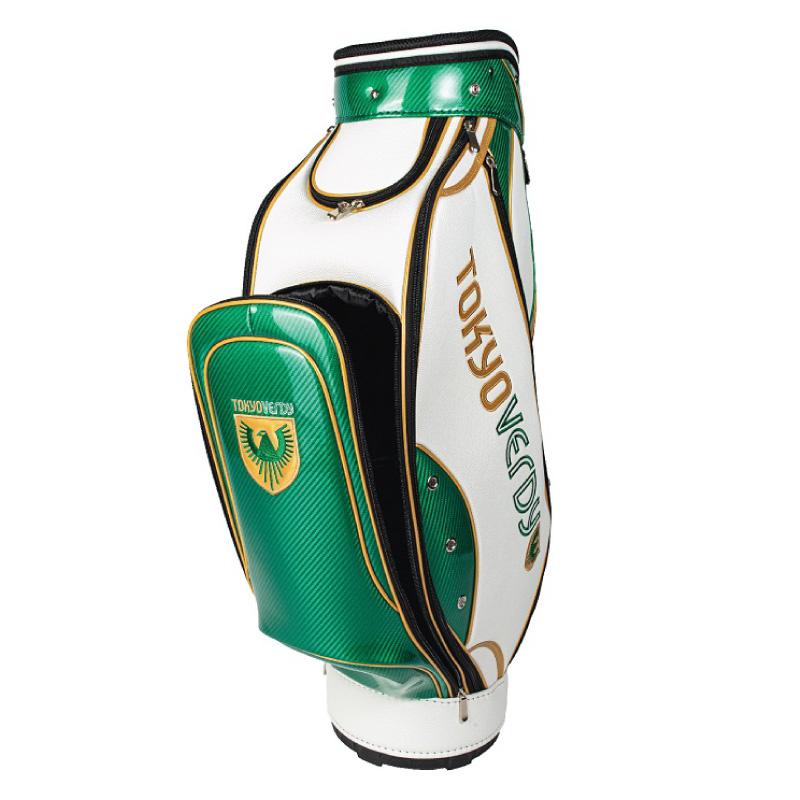 【ゴルフ】TVG ゴルフキャディバッグ 9.5型 (限定生産)