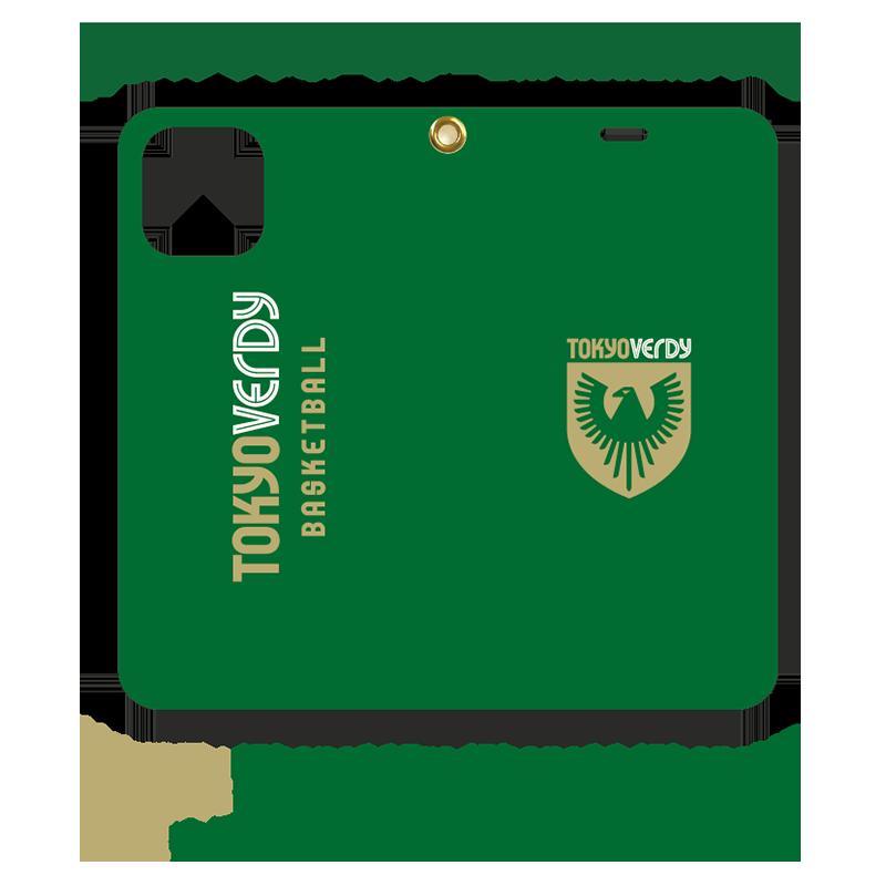バスケ男子 応援プランD(iPhoneカバー)チームロゴ