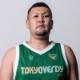 3x3バスケットボール 坂本英明 応援グッズ
