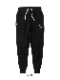 SY32 by SWEET YEARS「WORLD STAR SWEAT PANTS」BLACK