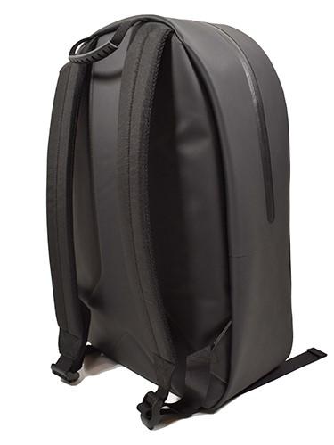 FORTUNA HOMME「NoSeam DayPack FHBP-002」BLACK