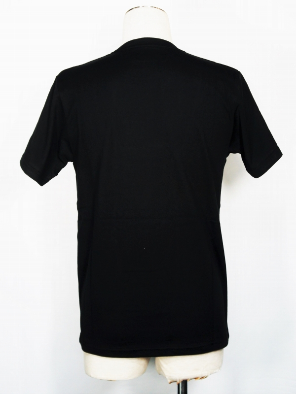 SY32 by SWEET YEARS「SQUARE LOGO TEE」BLACK×WHITE