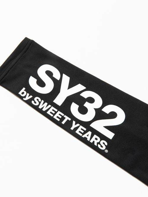 SY32 by SWEET YEARS「SY ARM COVER」