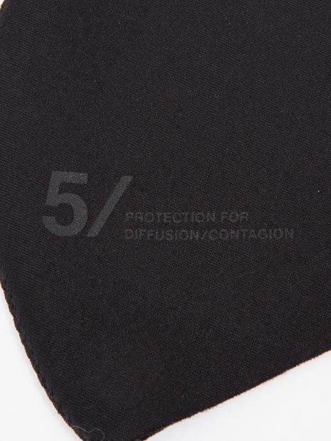 5351POUR LES HOMMES「5351オリジナルマスク」ブラック