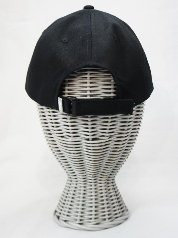 SY32 by SWEET YEARS「TWILL CAP(LOGO)」BLACK