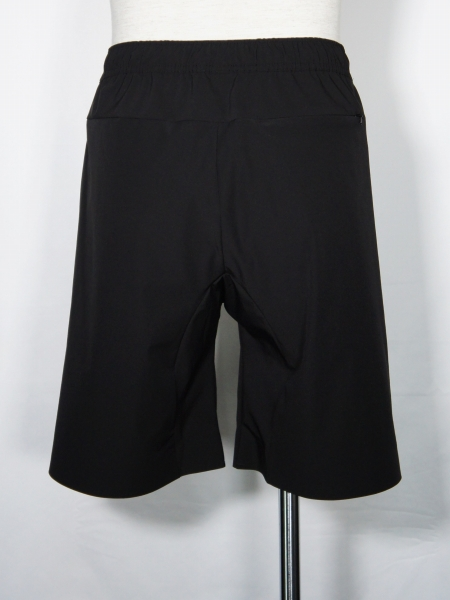 SY32 by SWEET YEARS「HIGH-TECH SHORT PANTS」BLACK