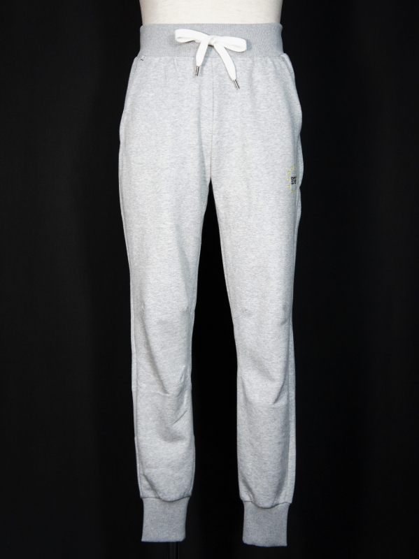 SY32 by SWEET YEARS「WORLD STAR SWEAT PANTS」GRAY