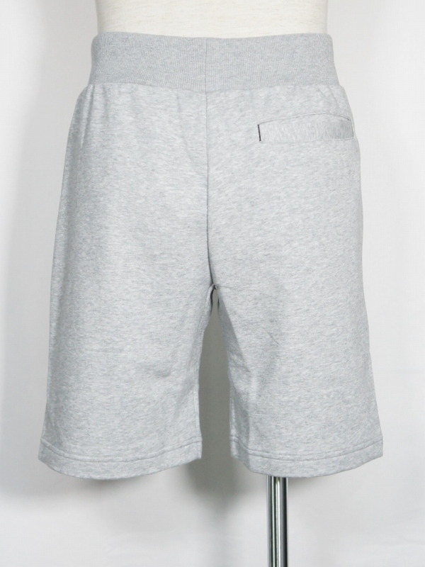 SY32 by SWEET YEARS「SWEAT SHORT PANTS」GRAY