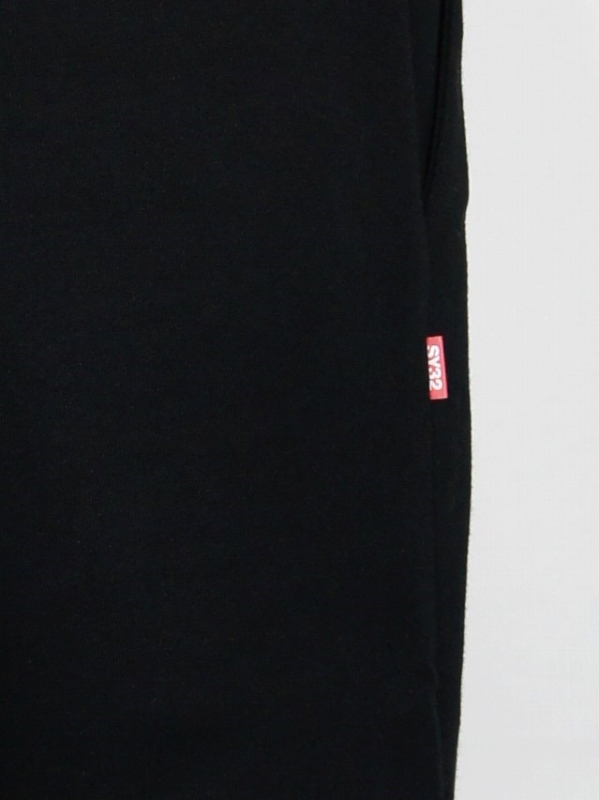 SY32 by SWEET YEARS「SWEAT SHORT PANTS」BLACK