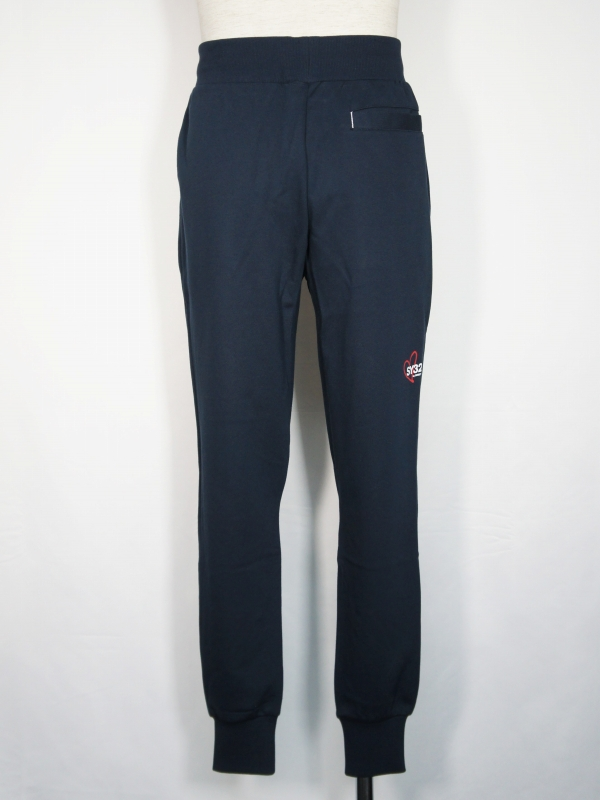 SY32 by SWEET YEARS「BASIC SWEAT PANTS」NAVY