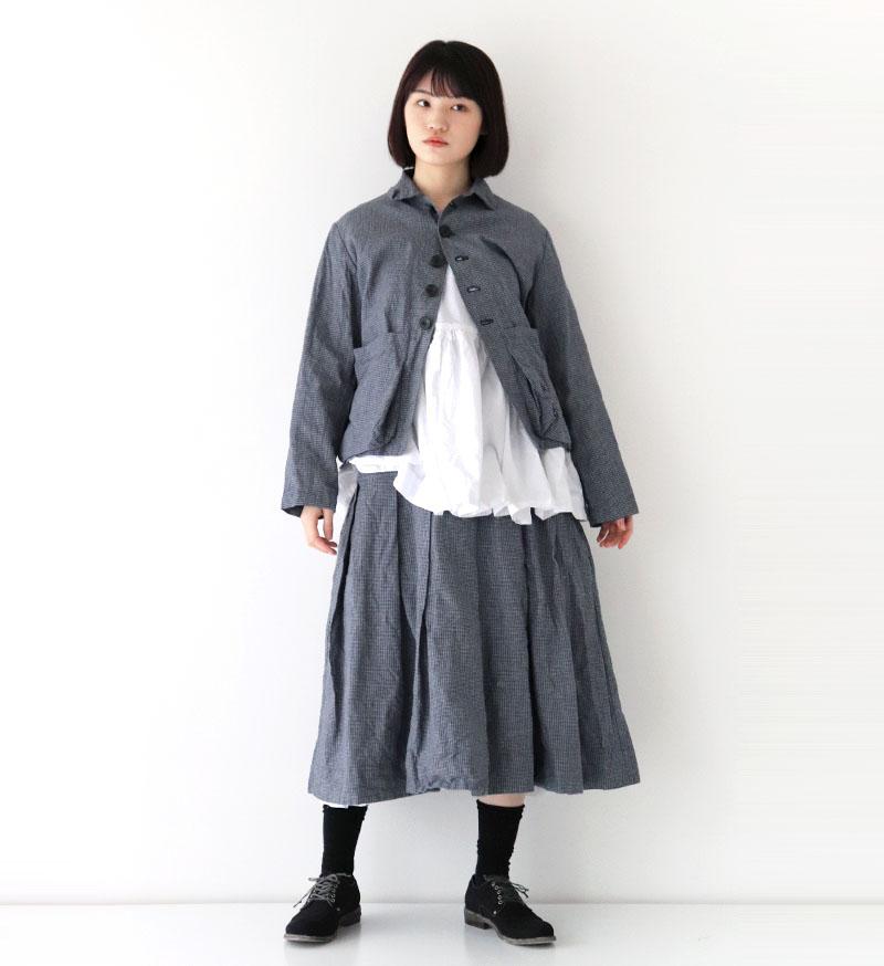 ※Veritecoeur online 限定※<br>NT-034 2PKTジャケット
