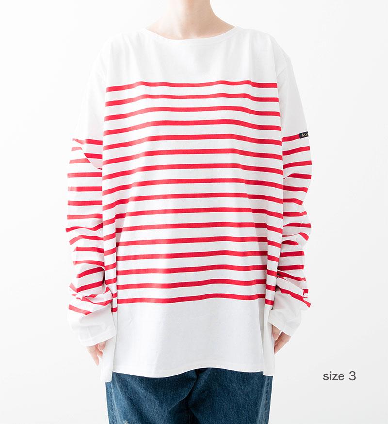 FC-037 ボーダーL/S