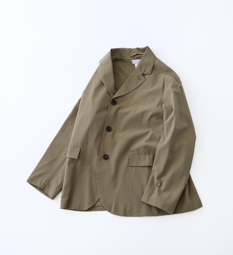 CO-164 ツイルジャケット