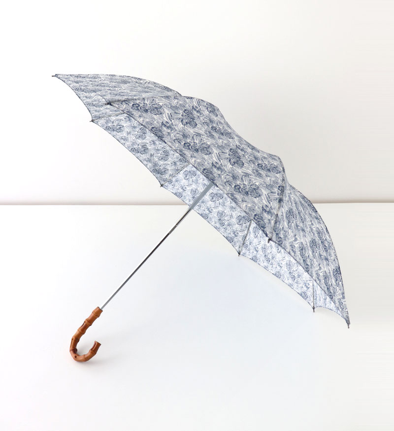 FOX UMBRELLAS<br>FOX-07 Telescopic Whanghee / Flowerpattern