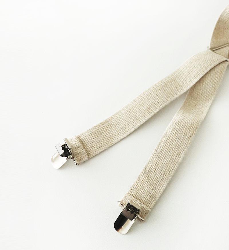 VCZ-32 Suspenders