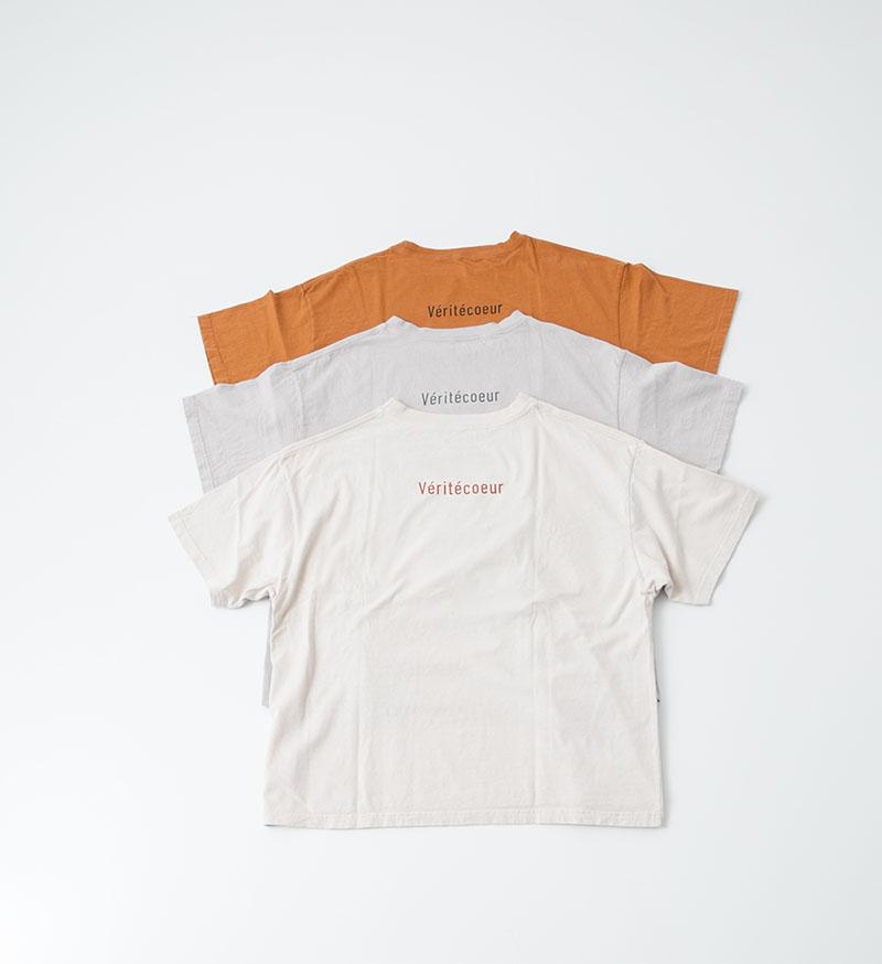 VCC-384 Tシャツ (Logo Tee)