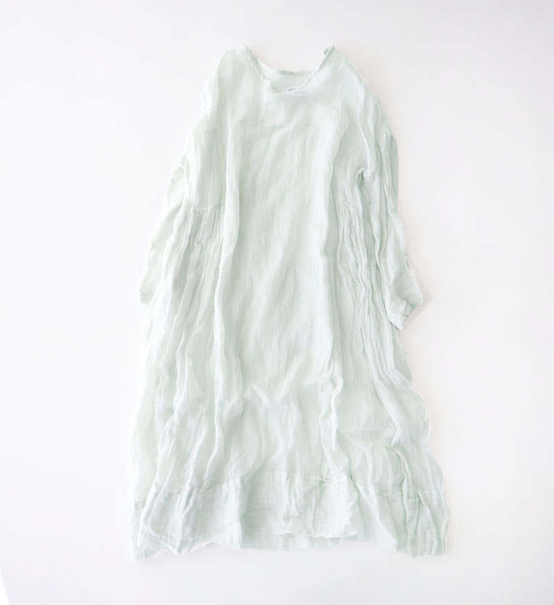 ※Special Edition※<br> LTD-009 Gauze One piece