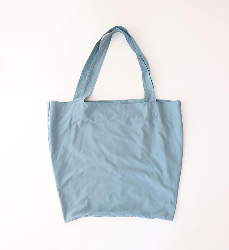 NT-037 撥水加工Bag