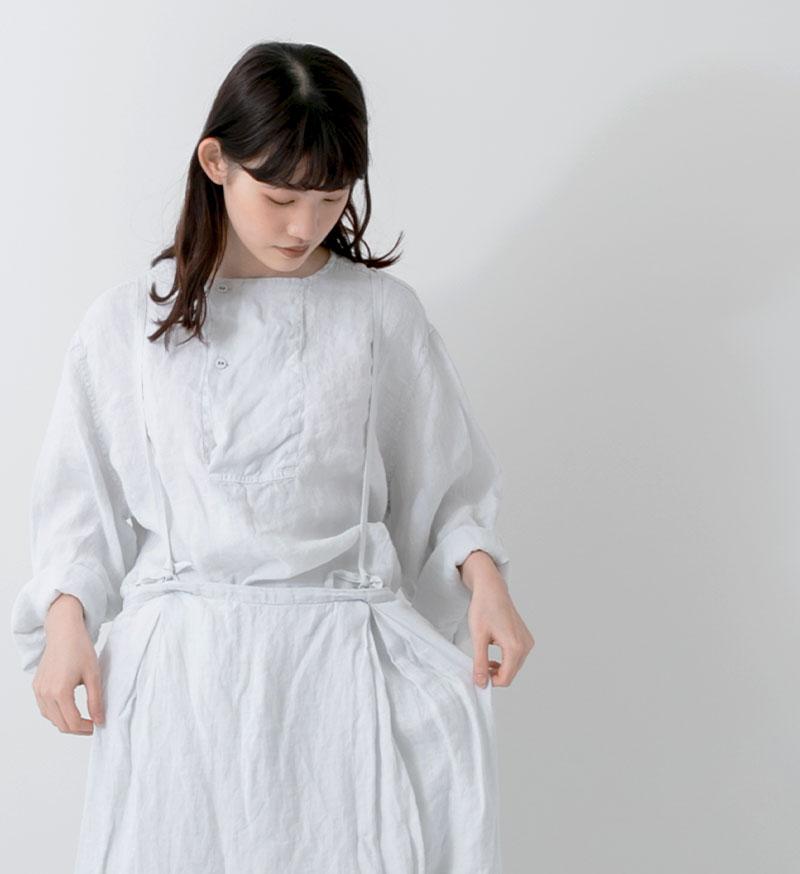 NT-049 ヘンプシャツ