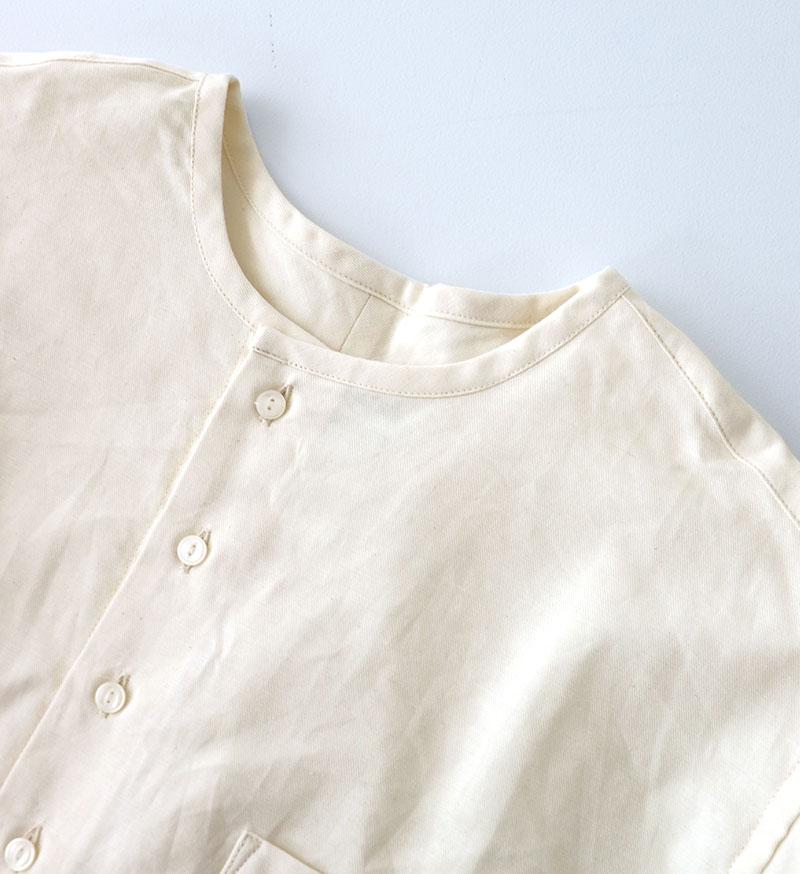 CO-169 シャツ