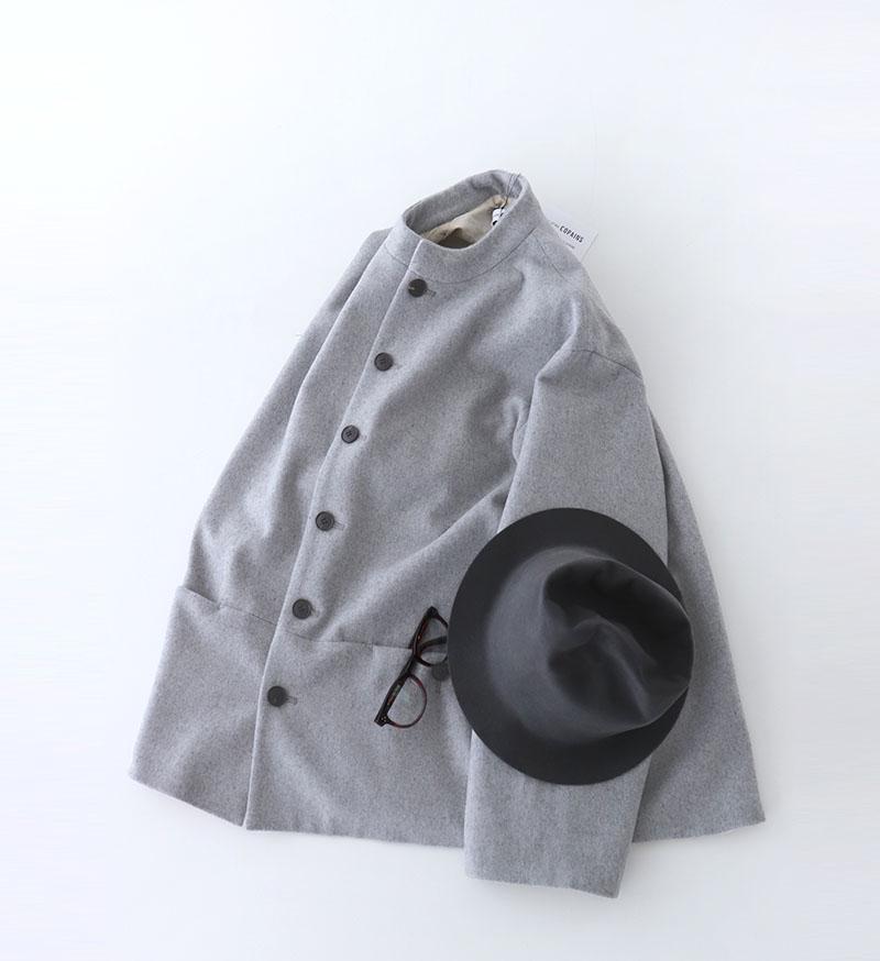 CO-170 ウールジャケット