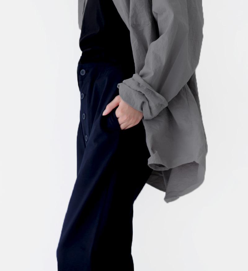 COC-063 コットン天竺パンツ