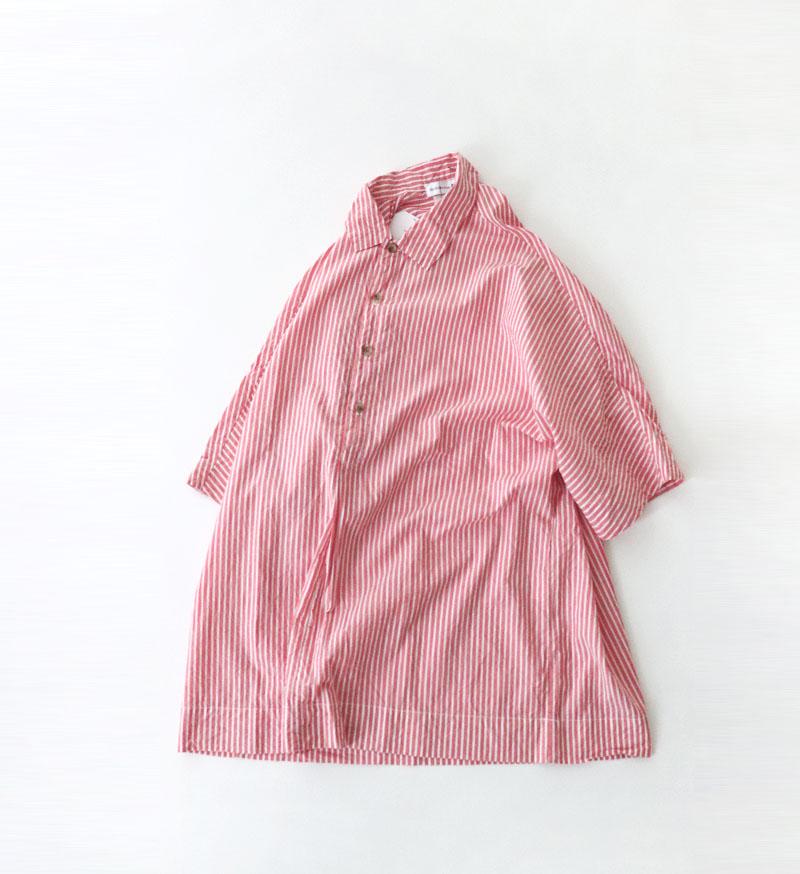 CO-153 ロンドンストライプシャツ