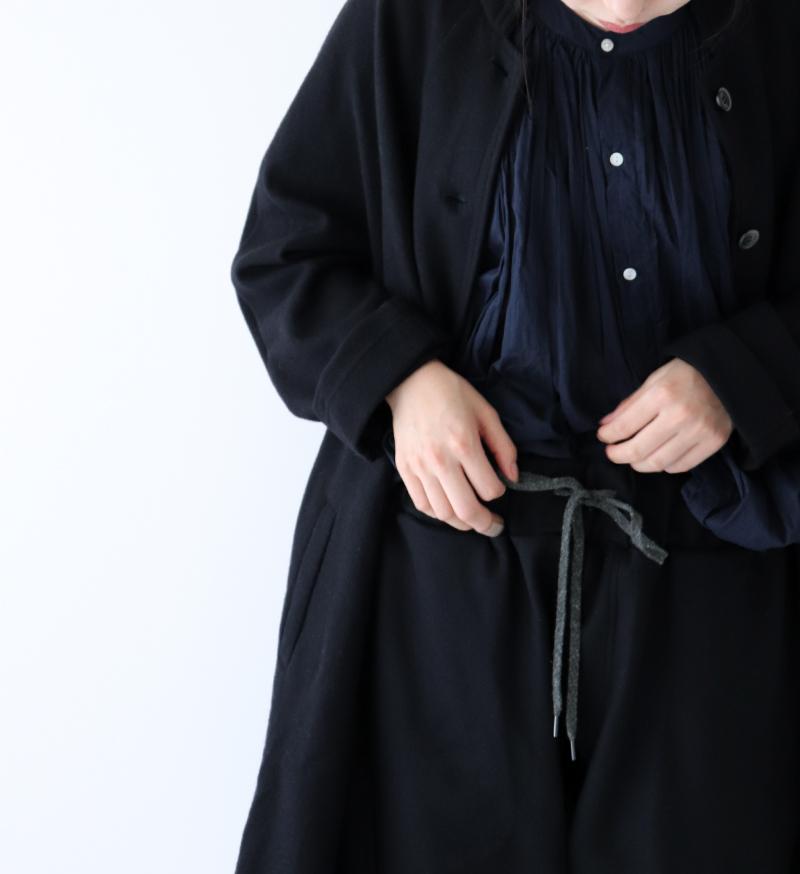 ※Veritecoeur online 限定※<br> NT-047 ジョガーパンツ