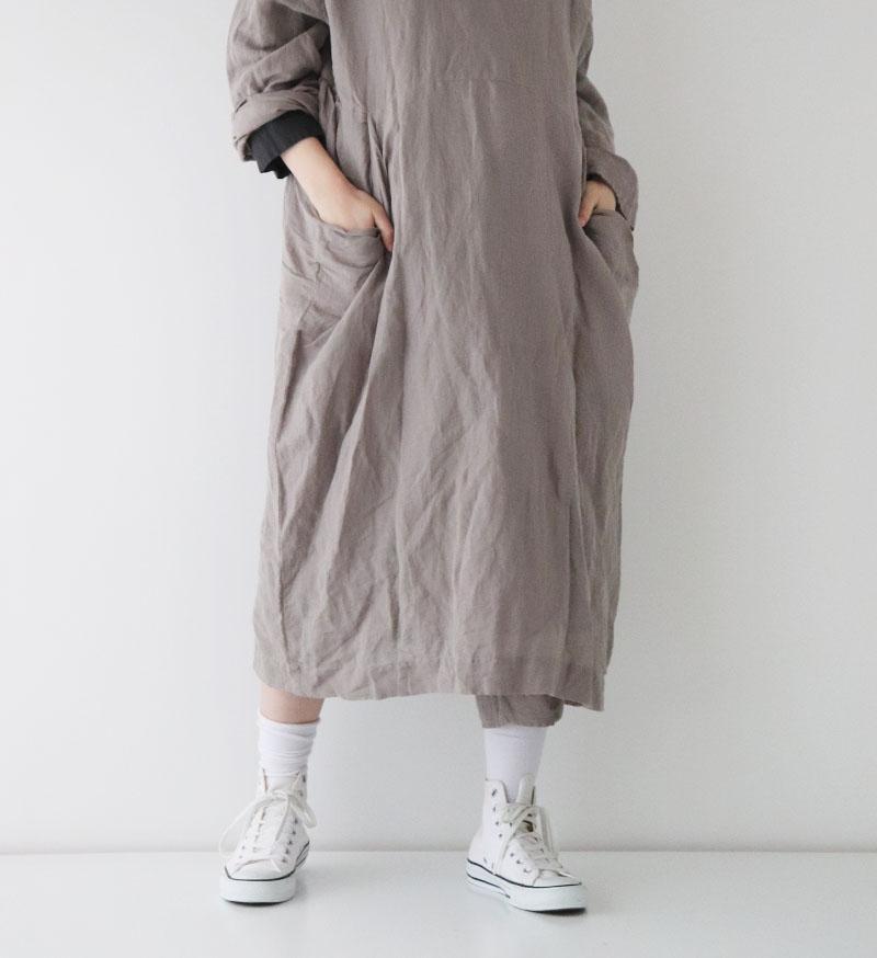 FC-006 Khadi Linen Pants
