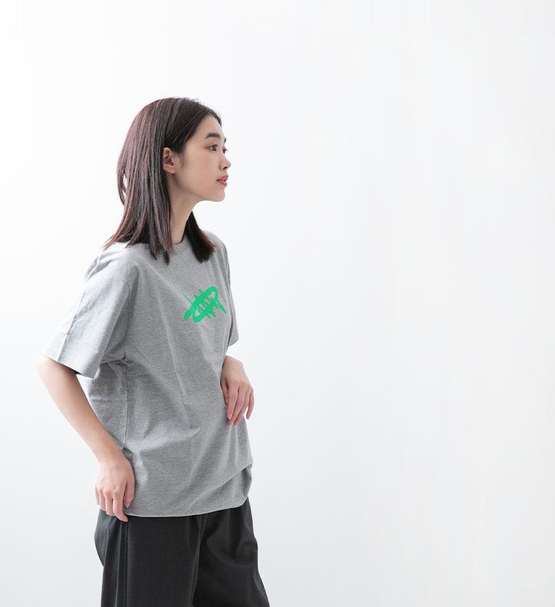 COC-064 OKI tee