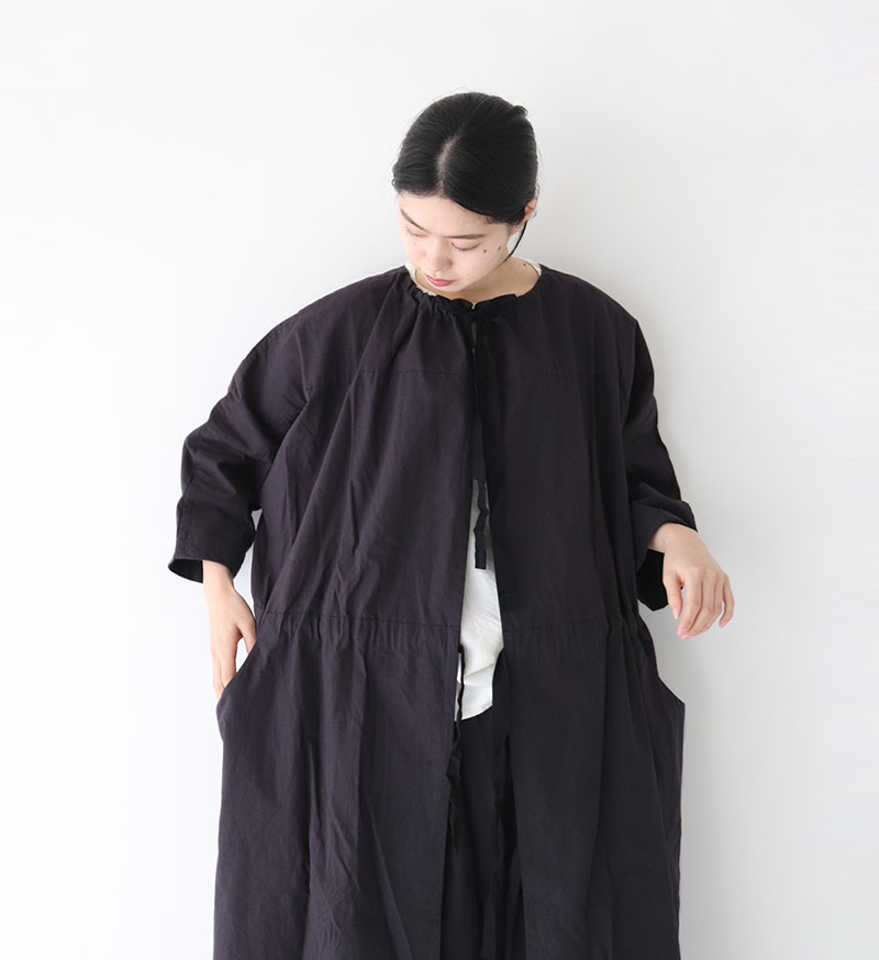 FC-007 Thick Cotton One-piece