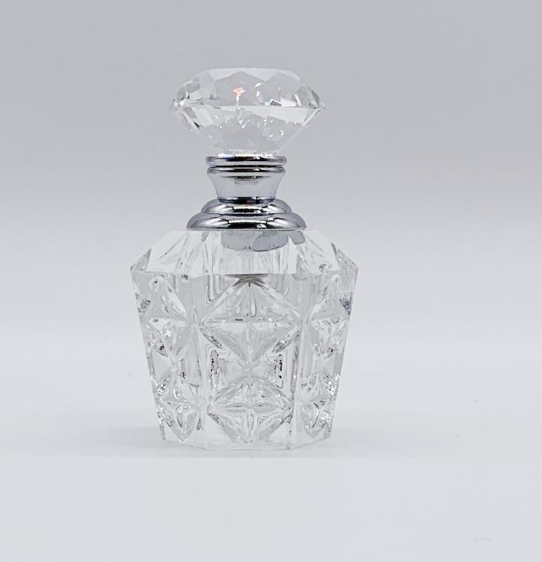 【クチナシの香水・メンズ】幻の香水クチナシ(ガーデニア)男性用・つど調香師が調香