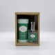 【ギフトボックス】4種の香りから選べる〈パフューム・サニタイザー〉植物性ウイルス対策スプレー