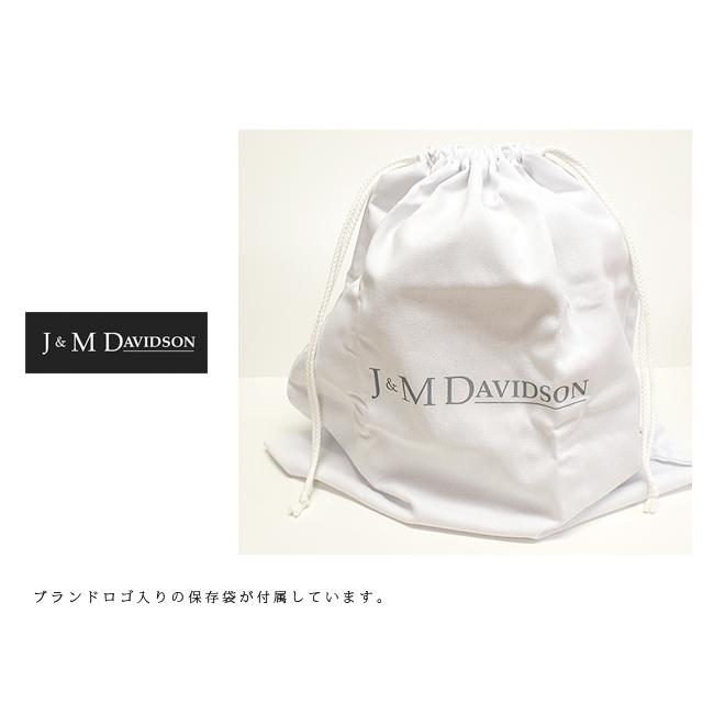 【J&M DAVIDSON】ジェイアンドエムデヴィッドソン#1355/7314 9990 CARNIVAL M BLACK