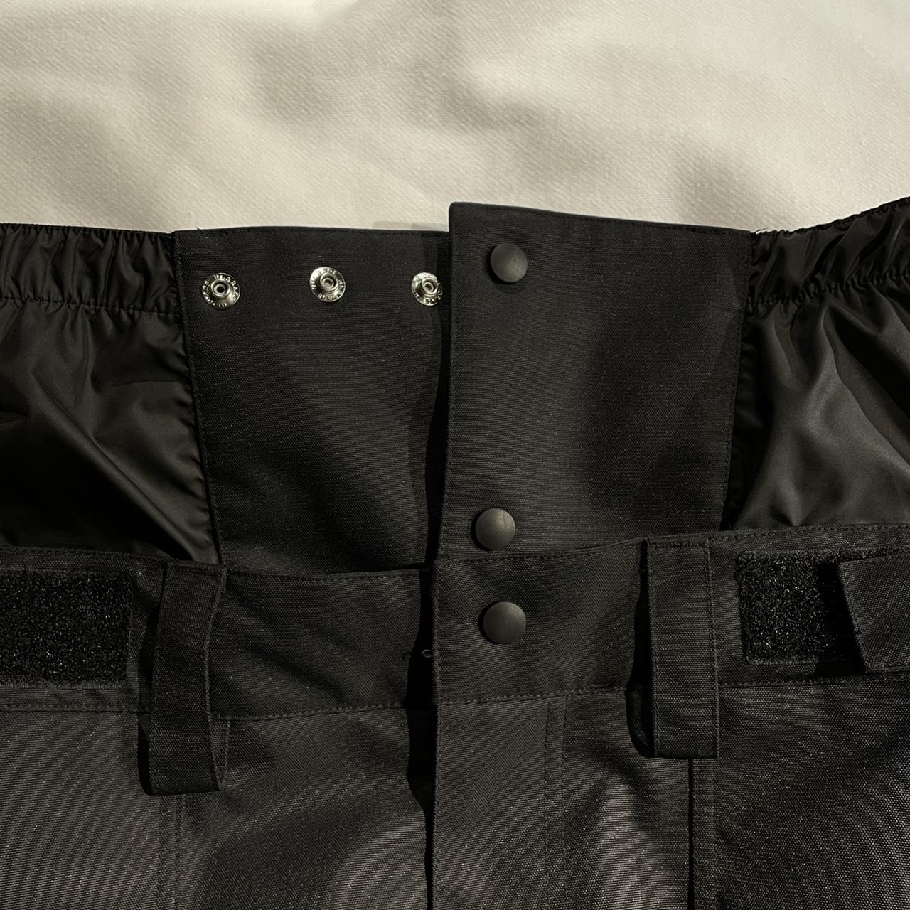 BB7 CARGO PANTS