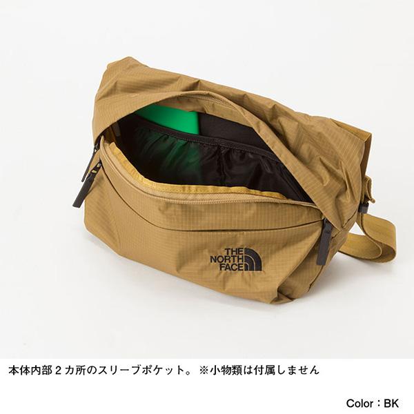 THE NORTH FACE ノースフェイス Glam Hip Bag タイム(TM)