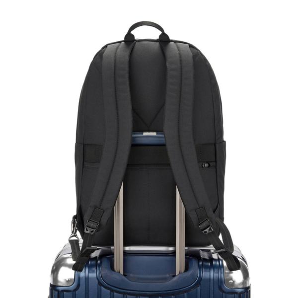 PacSafe パックセーフ Go 25L Backpack Black