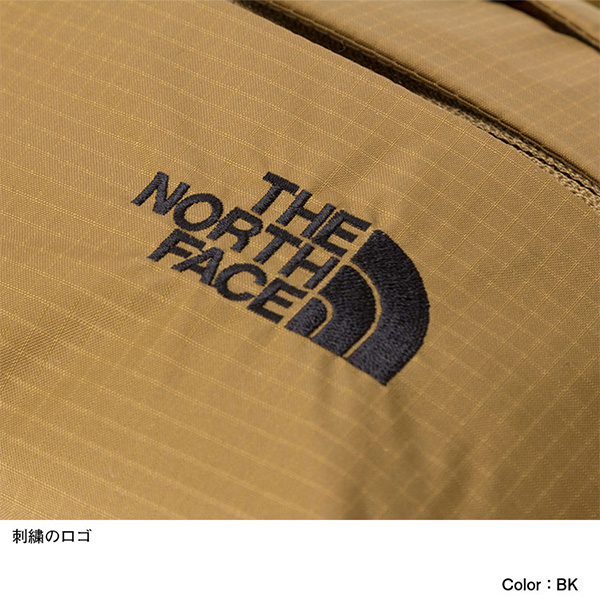 THE NORTH FACE ノースフェイス Glam Hip Bag ブラック(K)