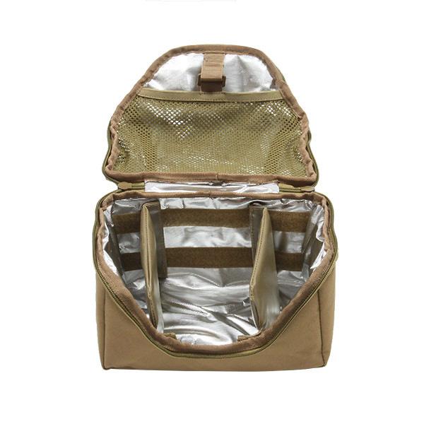 Oregonian Camper オレゴニアンキャンパー ペッパーボックス コヨーテ
