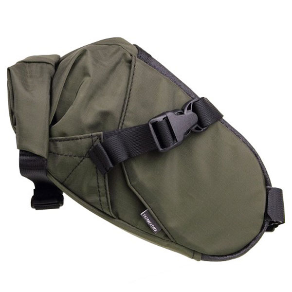 FAIRWEATHER フェアウェザー seat bag mini olive