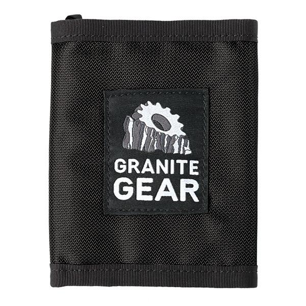 GRANITE GEAR グラナイトギア ULワレット ブラック