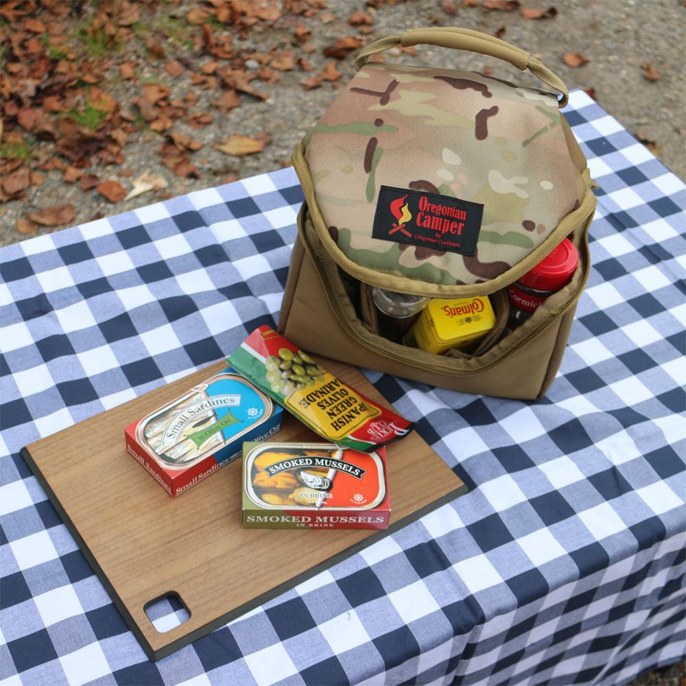 Oregonian Camper オレゴニアンキャンパー ペッパーボックス マルチカモ