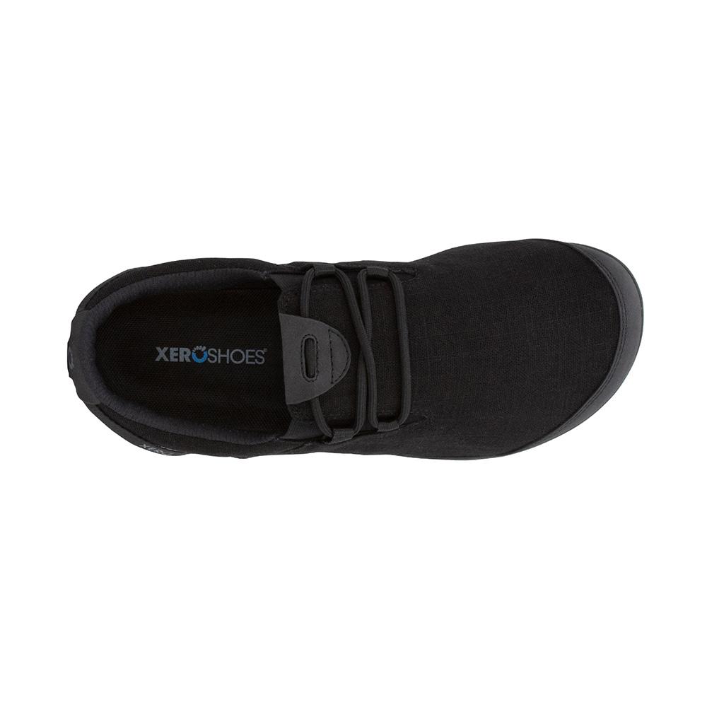 Xero Shoes ゼロシューズ ハナヘンプ ブラック